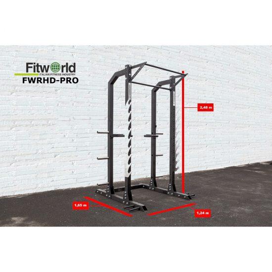 FWRHD-PRO Силовая рама модифицированная