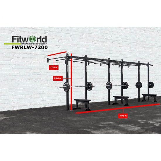 FWRLW-7200