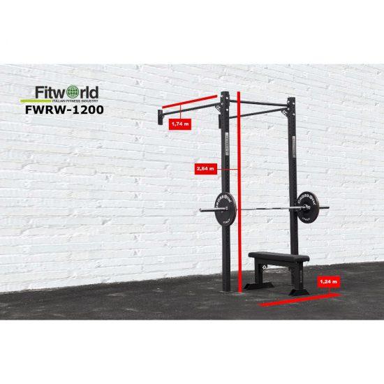 FWRW-1200 Рама FitWorld