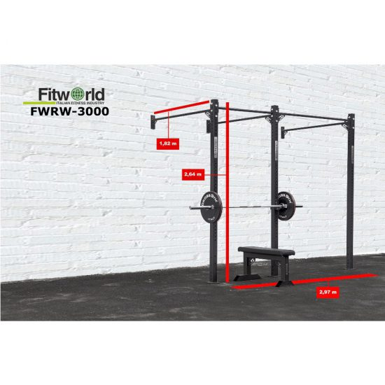 fwrw-3000
