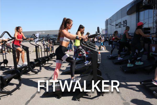 FitWalker
